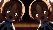 Mahou Shoujo Ikusei Keikaku Episode 4 — 15 minutes 4 seconds