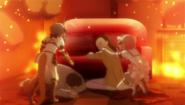 Mahou Shoujo Ikusei Keikaku Episode 2 — 11 minutes 47 seconds