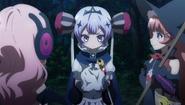 Mahou Shoujo Ikusei Keikaku Episode 3 — 4 minutes 18 seconds