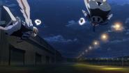 Mahou Shoujo Ikusei Keikaku Episode 4 — 4 minutes 50 seconds