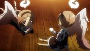 Mahou Shoujo Ikusei Keikaku Episode 5 — 4 minutes 0 second