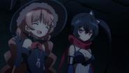 Mahou Shoujo Ikusei Keikaku Episode 4 — 21 minutes 5 seconds