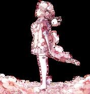 1st Key Visual-Anime
