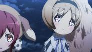 Mahou Shoujo Ikusei Keikaku Episode 3 — 14 minutes 11 seconds