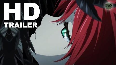 The Ancient Magus bride - Mahou Tsukai no Yome PV (English Subtitles) (FULL HD)