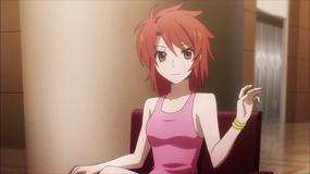 Chiba Erika Anime