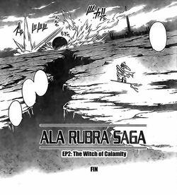 Fin Ala Rubra Saga