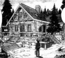 Evangeline's Cottage