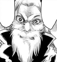 Tohru's Father