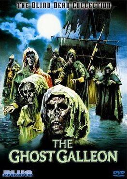 Ghostgalleon