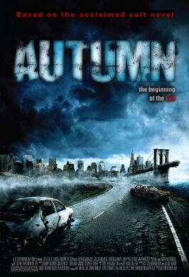 Autumn-dvd