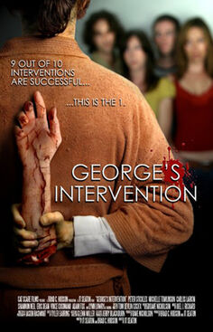 Georges intervention