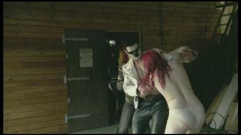 Zombie Women of Satan Trailer