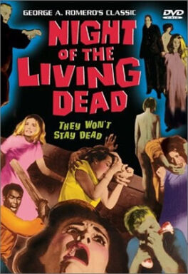 Night off the Living Dead