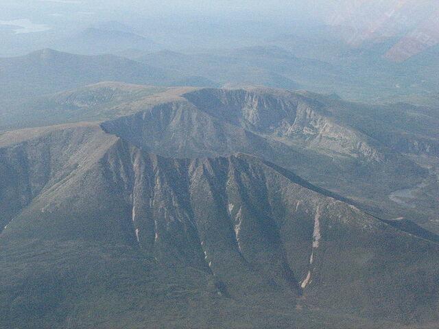 File:Mount Katahdin.jpg