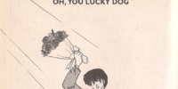 Oh, You Lucky Dog