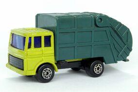 Disposal Truck - 7985cf