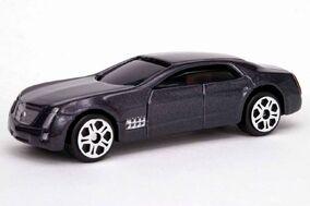 2003 Cadillac Sixteen Concept - 5489df