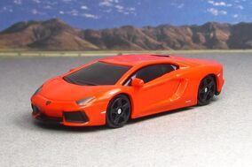 Lamborghini Aventador LP700-4 Mo