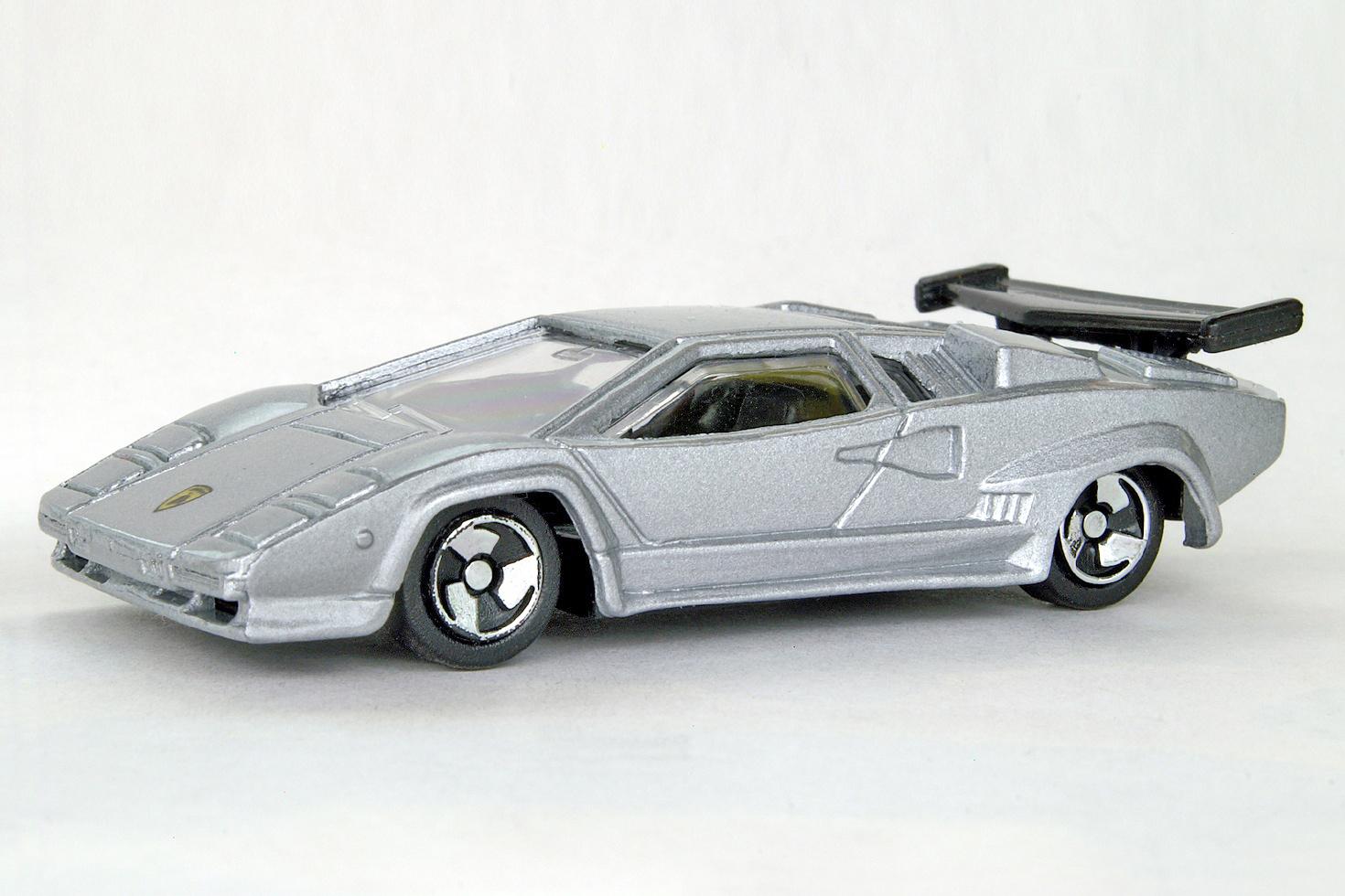 Lamborghini Countach | Maisto Diecast Wiki | Fandom powered by Wikia