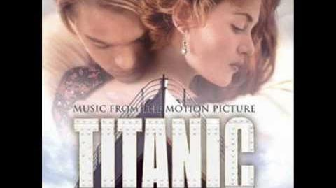 Celine Dion - My Heart Will Go On (Love Theme From Titanic) (1997)