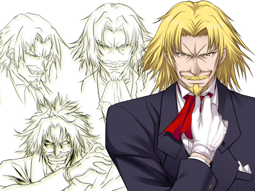 File:Hyumu Hellsing Sketches.jpg