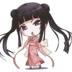 Kokoro Chibi