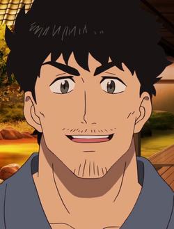 Kengo Ryuujin 3