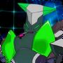 Mantis - (fight icon)