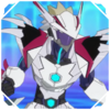Dragon - (fight icon)