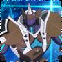 Rhino - (fight icon)