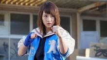 MG4 Bakamono Kawaei Rina