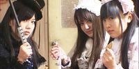 Sanshou Sisters/Majisuka Gakuen