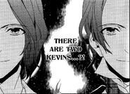 Two kevins