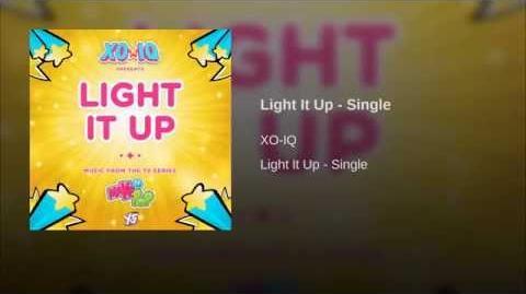 Light It Up - Single