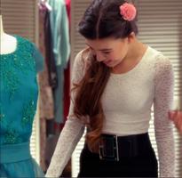 Corki Dress