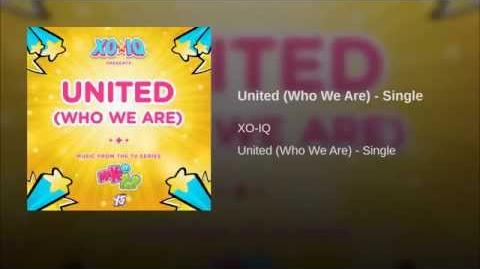United (Who We Are) - Single
