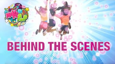 Make It Pop - Behind The Scenes Of Season 2!