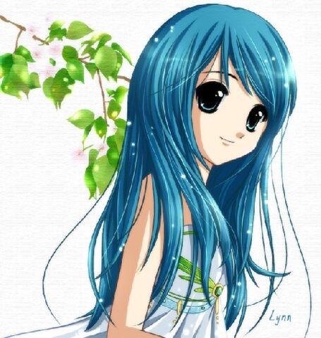File:Blue girl.jpg