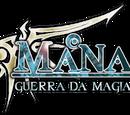 Mana: Guerra da Magia