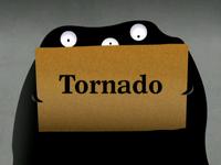Tornado title