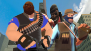 Project PS Zone Pair - Heavy and Spyper