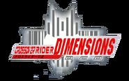Crossover Rider Dimensions logo