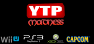 YTP Madness Promotional Poster