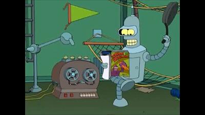Bender 92
