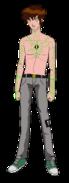 Ben 10 (SMTB10) Pixel