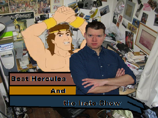 Best Hercules and the Irate Show