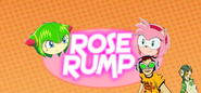 Rose Rump - Jet Set Radio