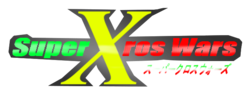 Super Xros Wars logo