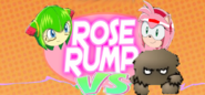 Rose Rump VS - Chaos Faction